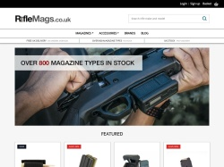 Riflemags coupon codes February 2018