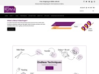 Rinea Fast Coupon & Promo Codes