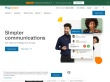 RingCentral B2C store image
