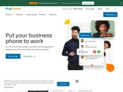 RingCentral B2C coupon code