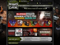 Ring To Cage Fast Coupon & Promo Codes