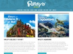 Ripley's Believe It Or Not! Coupons