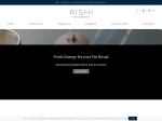 Rishi Tea Coupon