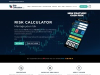 Risk Calculator