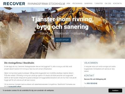 www.rivningsfirmastockholm.se