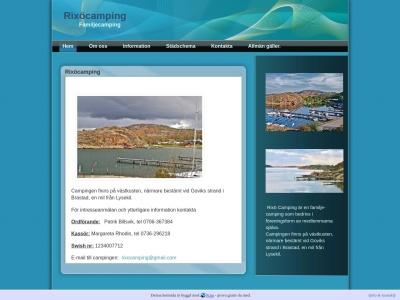 www.rixocamping.n.nu