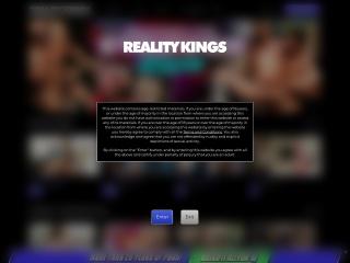 Capture d'écran pour rk.com