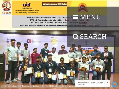 Best Engineering College in Maharashtra