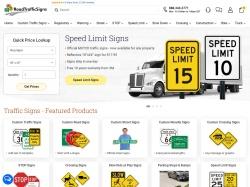 Roadtrafficsigns.com