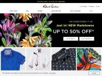 Robertgraham.us Coupon Codes & Discounts