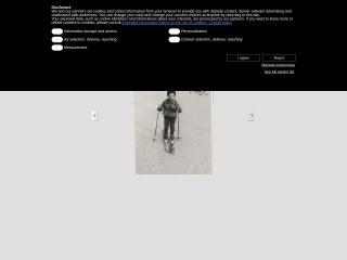 screenshot robertodemartin.com