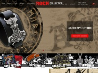 Rock Collection Fast Coupon & Promo Codes