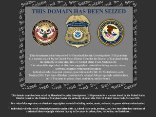 Captura de pantalla para rojadirecta.me