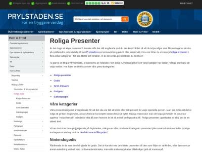 www.roliga-presenter.com