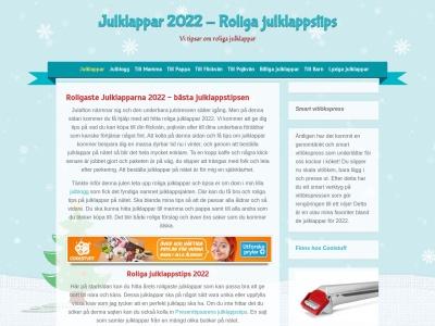 www.roligajulklappar.com