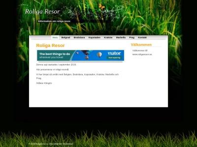 www.roligaresor.se