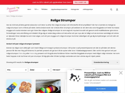 www.roligastrumpor.nu