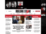 News about Politics in America & the World - Rolling Stone
