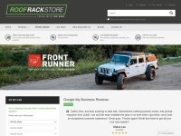 Roof Rack Store Fast Coupon & Promo Codes
