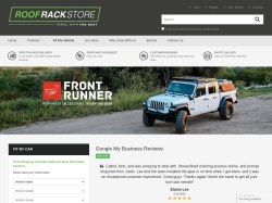 Roof Rack Store Promo Codes 2018