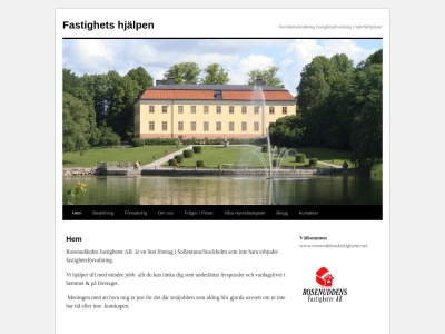 www.rosenuddensfastigheter.net