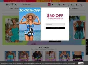 Магазин Rotita.com INT