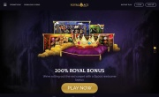Royal Ace Casino No deposit Coupon Bonus Code
