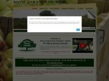 http://www.royaloakfarmorchard.com/