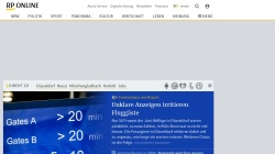 www.rp-online.de Vorschau, RP Online