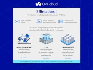Capture d'écran pour rscardesign.fr