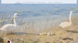 www.ruegen-amteich.de Vorschau, Ferienwohnanlage