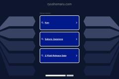 http://www.ryushomaru.com