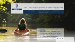www.saaletours.de Vorschau, Saale-Unstrut-Tours