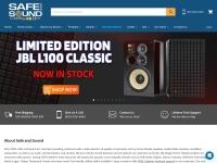 SafeandSoundhQ.com Fast Coupon & Promo Codes