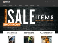 Safety Workwear Veterans Day Sales, Coupon & Promo Code