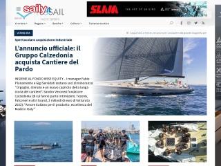 screenshot saily.it