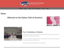 History & Heritage - Saleen Club of America