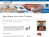 Sales Force Automation Systems