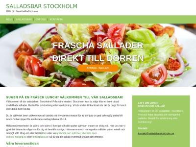 salladsbarstockholm.se