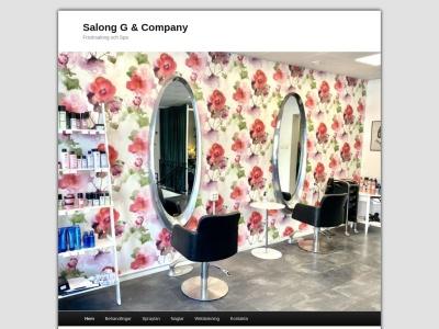 www.salonggochcompany.se