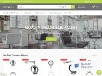 SalonPro Equipment Fast Coupon & Promo Codes