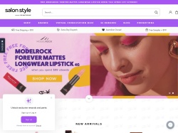 Salon Style Australia coupon codes April 2018