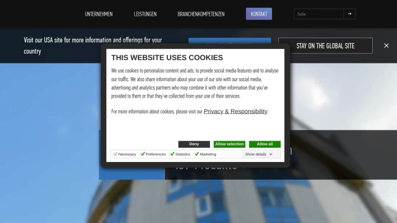 www.sam-solutions.de Vorschau, SaM Solutions GmbH