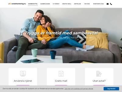 www.samboavtal.nu