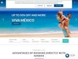 Sandos Hotels & Resorts Student Discount
