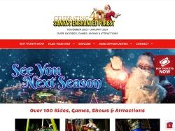 Santas Enchanted Forest