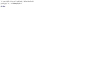 Capture d'écran pour sante.gouv.fr