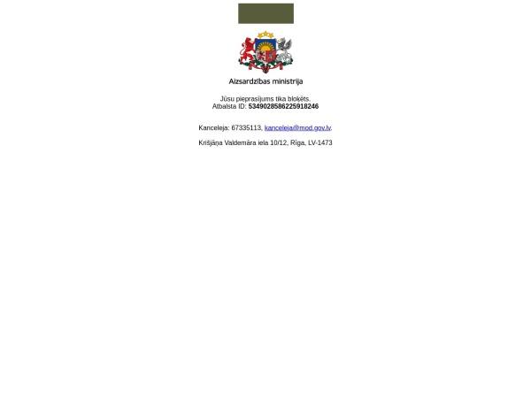http://www.sargs.lv/Zinas/Military_News/2014/02/27-03.aspx