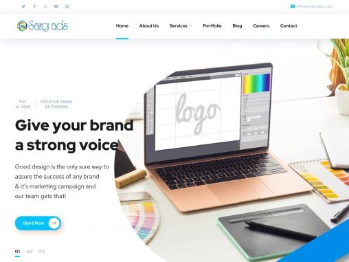 Creative Advertising Agency in Chennai