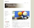 http://www.sasakicue.jp/